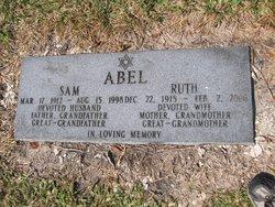 Sam Abel