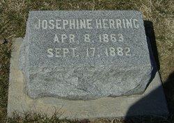 Josephine Herring