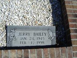 Jerry Bailey