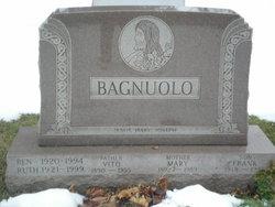 Ruth Bagnuolo