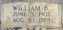 William B Hawk Hawkins