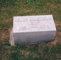 Nellie <i>Armstrong</i> Lewis