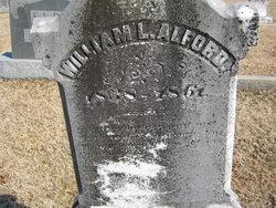 William L. Alford