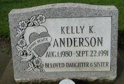Kelly K. Anderson