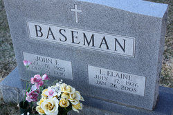 L. Elaine Baseman