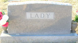D M Lady, Jr
