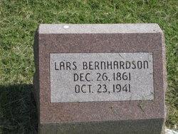 Lars Bernhardson