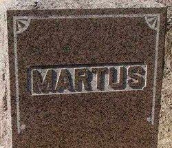 John W Martus