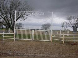 Bush Knob Cemetery