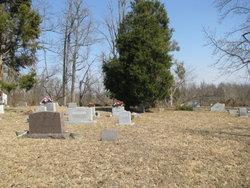 Old Mount Freeman Cemetery