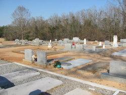 Oakey Grove Baptist Church Cemetery