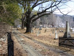 Maple Hill Cemetery