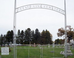 State Line Methodist Cemetery