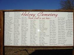 Helvey Cemetery