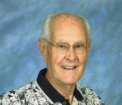 Harold A. Anderson