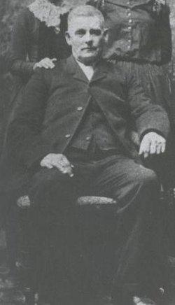 John Newton Welsh