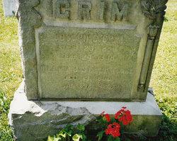 Ellen C <i>Styer</i> Crim