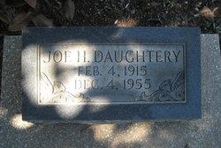 Joe H Daughtery