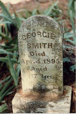 Georgia Anna <i>Sherrill</i> Smith