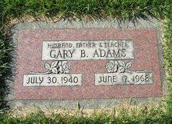 Gary B Adams