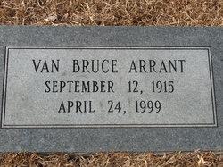 Van Bruce Arrant