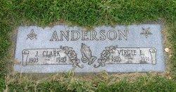Julius Clark Anderson