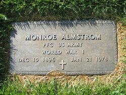 Monroe Almstrom