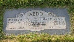 Linda Kae <i>Maughan</i> Abdo