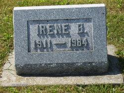 Irene <i>Beckley</i> Bowser