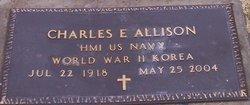Charles E. Mike Allison
