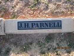 Infant Parnell