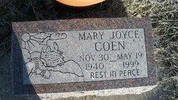 Mary Joyce Coen