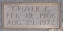 Grover C Baird