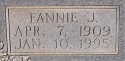 Fannie Maude <i>Jones</i> Baird