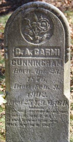 Charles A. Cunningham, Jr
