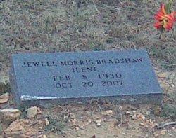 Jewell <i>Morris</i> Bradshaw