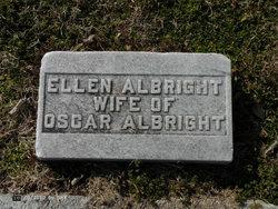 Ellen Albright