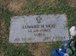 Edward Sonny Bray