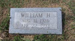 William Harold Wimpy Jones