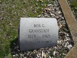 Robert Greeley Bob Granstaff