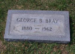 George Ballard Bray