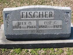 Elizabeth Teenie <i>Gregory</i> Fischer
