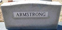Patricia <i>Prosser</i> Armstrong