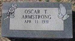 Oscar Theodore Armstrong