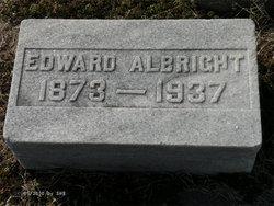 Edward Albright