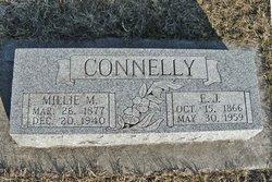 Ellis John E J Connelly