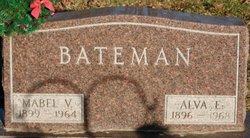 Alva E. Bateman