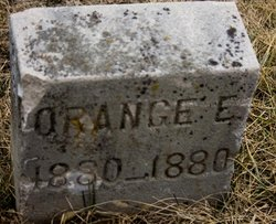 Orange E.
