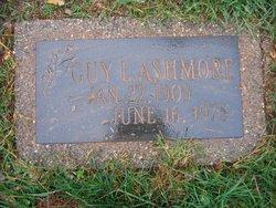 Guy Leroy Ashmore
