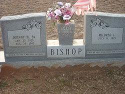 Johnny H. Bishop, Sr